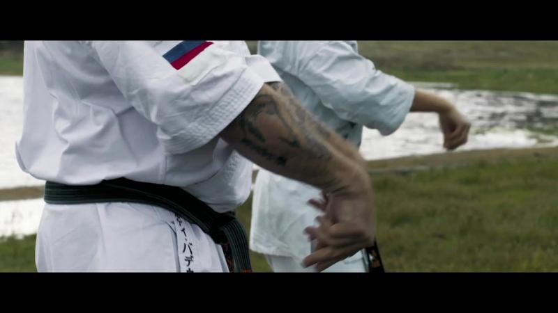 Канчо Бадюк в фильме Лабиринты любви
