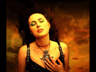 Within Temptation Lost