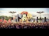Defqon.1 Weekend Festival 2016