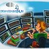 Веб студия CREATIVESTUDIO24.RU