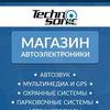 TechnoSonic - Автозвук и Автоэлектроника