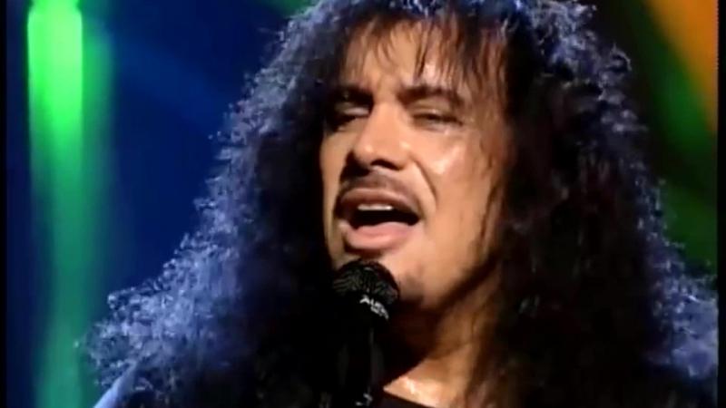 KISS - Domino - MTV Unplugged 1995
