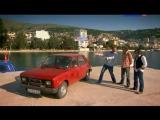 Top Gear - 16 сезон 5 серия (Команда Top Gear направилась в Албанию) [перевод Россия 2]