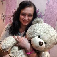 Анна Чебурина