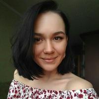 Виктория Водзинская