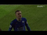 This incredible long-range strike against Liverpool by Vardy happened on this day last year.
