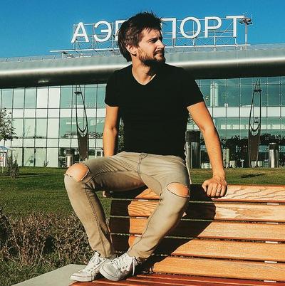 Андрей Солодов