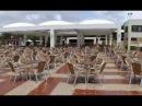 Александр тур.Club Hotel Turan Prince World ч 4 От моря к клубным домикам
