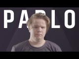 Player Profile - Pablo - powered by GG.Bet