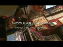 Modular Diary 9 - Live Jam with Panic Girl