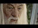 Конец? Нет. Наш путь не кончается смертью. Властелин колец: Возвращение короля.