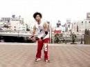 Bboy Jibaku / 自爆 (Suicide Bombing) - Next Ground Nips Crew