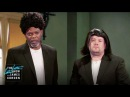 Samuel L Jackson Acts Out His Film Career w James Corden