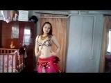 Восточный танец-David Vendetta Vs Tara McDonald feat Alim I'm Your Goddess