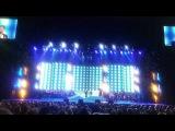 Группа Кватро в Кремль с песней 7 тысяч над Землёй (хит Валерия Сюткина)