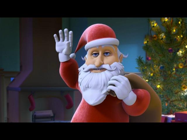 Дед Мороз Ded Moroz Детские Новогодние Песни смотреть онлайн без регистрации