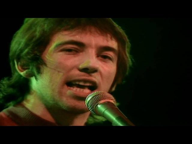 Punk Britannia At The BBC [08]. The Buzzcocks - Sixteen Again (OGWT 1978)