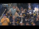 Eichel brings Sabres fans to their feet with beautiful snipe