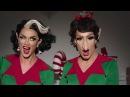 Manila Luzon Alaska Thunderfuck -- Working Holiday from Christmas Queens 2