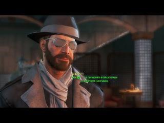 Fallout 4. Чак Норрис #11 Ужас, летящий на крыльях ночи!...