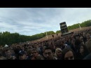 Rammstein Mein Teil Remix Tallinn 11.06.2017 FestTour Trip Aftermovie