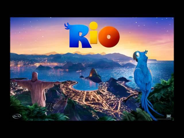 Rio Real in Rio (Russian)