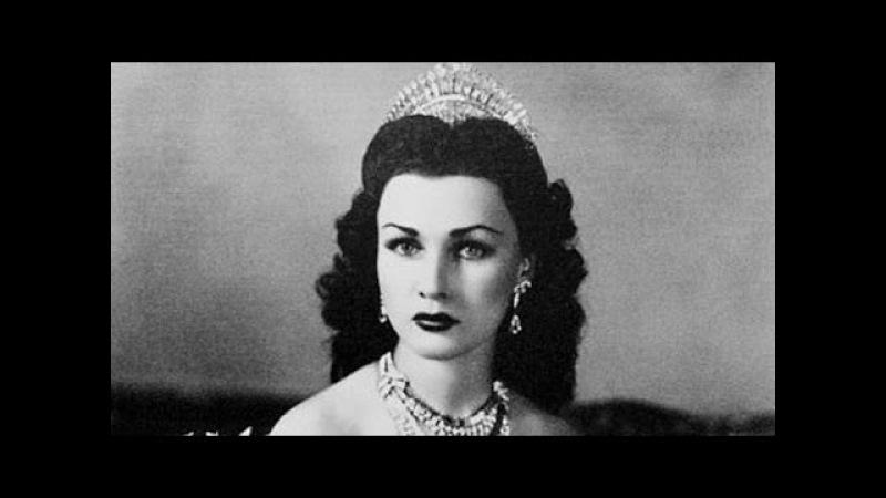 Жены последнего иранского Шаха Королевы Ирана