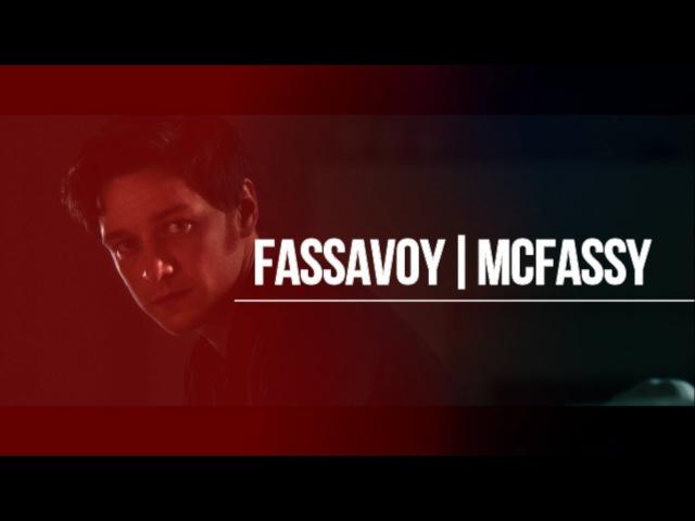 [Cherik | McFassy | FassAvoy] - ciTy