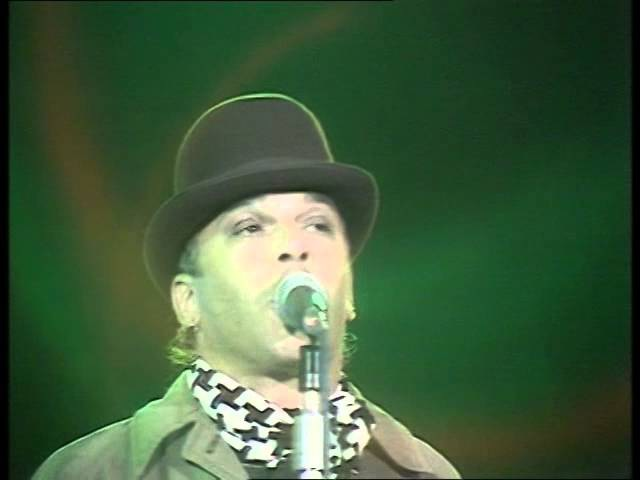 IAN DURY Sex and Drugs and Rock'n'Roll Sight Sound