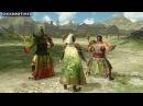 Dynasty Warriors 7 Xtreme Legends (Shin Sangoku Musou 6) (JPN) Shu Story Part 1 PC Gameplay