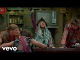 China Anne McClain, Thomas Doherty, Dylan Playfair - What's My Name (From