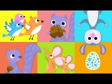 Treetop Family Compilation  Full Episodes 1-8  Cartoons for kids