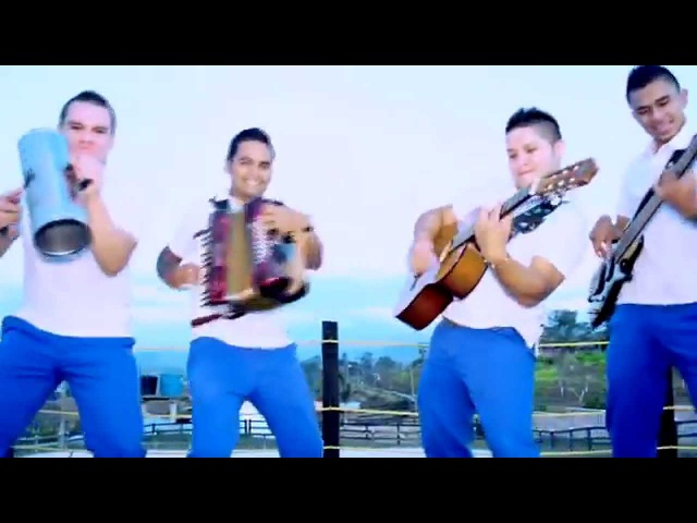 EL MACHITO - CUMBIA KALLE (Video Oficial)