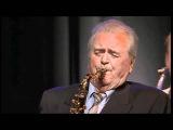 Petite Fleur - Swing Night Dani Sparn Orchester und Max Greger