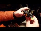 Обзор на игрушку Вспыш из м/ф Blaze and the Monster Machines #3