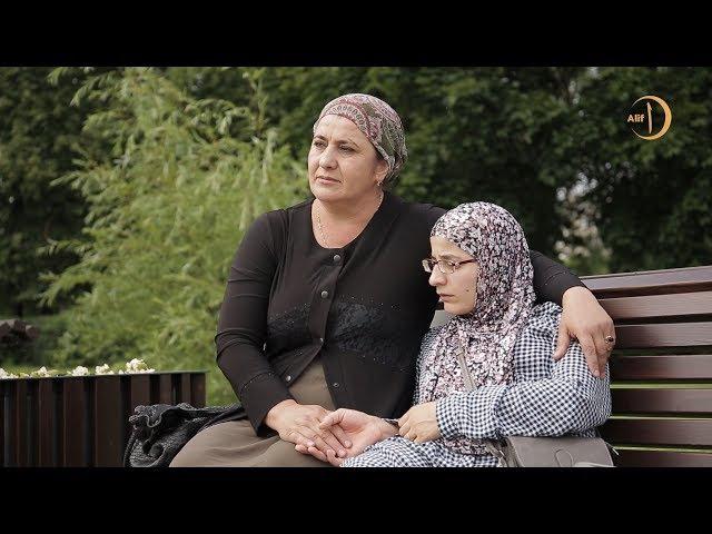 Подвиг матери Зиты и Гиты. Зумрият Резаханова. Призвание - женщина