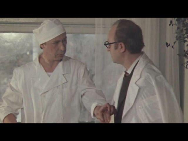 Дни хирурга Мишкина 3 серия (1976)