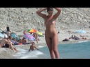 Дивноморское нудисткий пляж.
