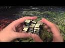 Mirror Blocks. Зеркальный кубик. 5-й этап