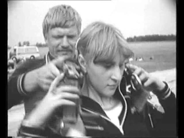 1983г ЦентрНаучФильм. Человек, машина, эмоции