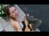 ZAZ Je Veux   на русском языке Как же она круто поёт