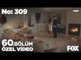 Lale'den Onur'a romantik sürpriz! No: 309 60. Bölüm