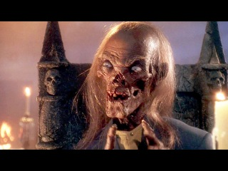 Tales From the Crypt 2017 Reboot Trailer (TNT Horror Block)