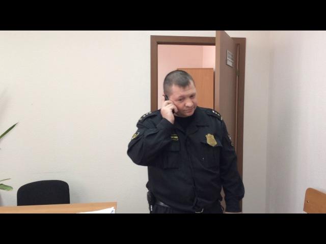 Граждане СССР в Суде У Мировых судей нет даже удостоверения судьи Вызываем полицию часть 1