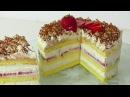 НЕОБЫЧАЙНО ВКУСНЫЙ ТОРТ Unusual delicious cake
