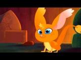 Nella The Princess Knight : Sleepy Dragon Adventure Gameplay Nick Jr. Amazing Games