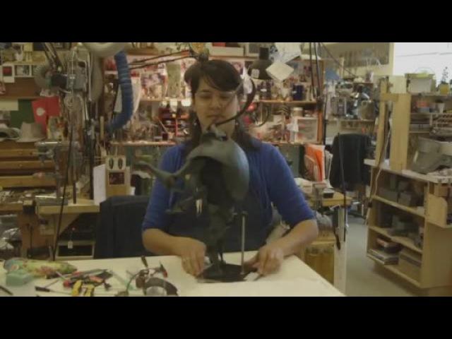 Видео к мультфильму «Кубо. Легенда о самурае»