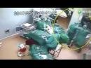 Хирурги подрались во время операции в провинции Хэнань (18.05.2017)