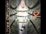 Yves Deruyter - Factor Y (Original Mix)