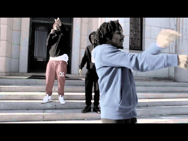 For My Niggas - Karo X 3problems l Shot by @aod_annieboy